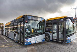 Als Mobilitätsdienstleister für Leipzig und die Region betreiben die Leipziger Verkehrsbetriebe ein dichtes Netz von 13 Straßenbahnlinien und 46 Buslinien.