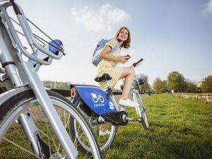 2004 in Leipzig gegründet, ist nextbike mittlerweile zu einem der weltweit führenden Produzenten und Betreibern von Fahrradverleihsystemen gewachsen.