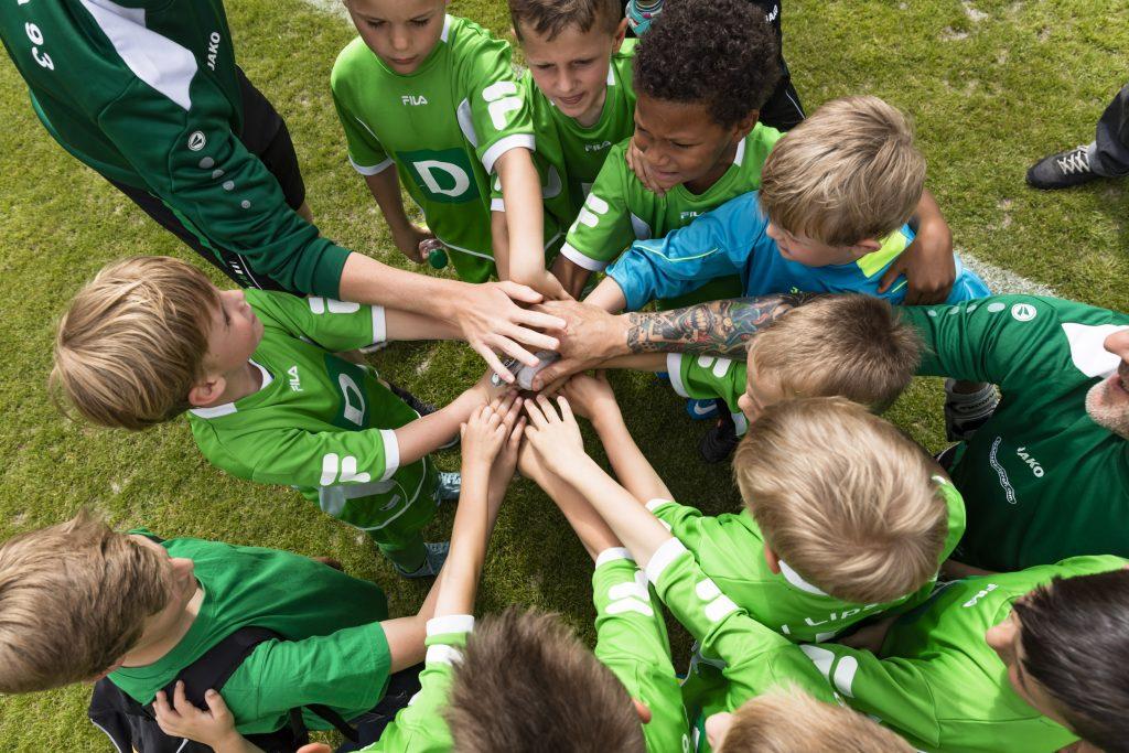 Leipziger-Cup: Leipzigs größtes Fußball-Nachwuchsturnier