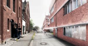 Neuer Campus Südost der Leipziger Stadtwerke 3