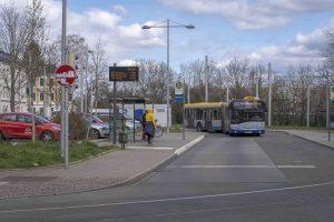 Leipziger Mobilitäts Tipp: Der Schienenersatzverkehr 11