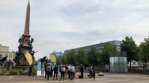 Leipziger Gruppe tritt Hypos-Netzwerk bei